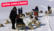 The Husky Trail Lapland