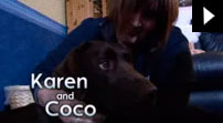 Karen and Coco