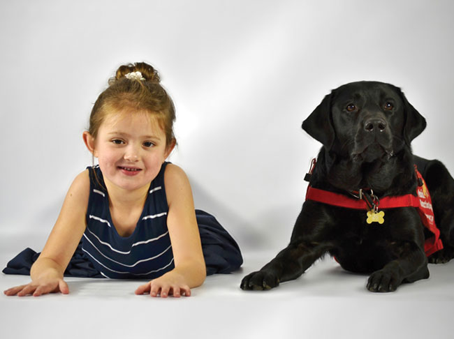 How Medical Service Dogs Sense Medical Needs