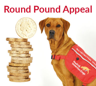 Round Pound Appeal