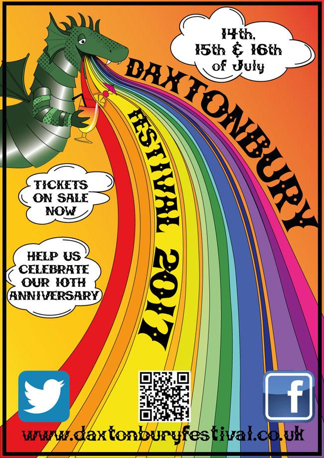 Daxtonbury Festival