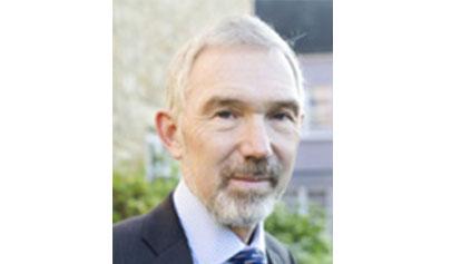 Professor David Billington