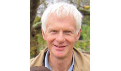 Dr John Bradshaw