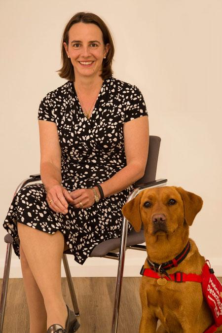 Dr Victoria Hordern