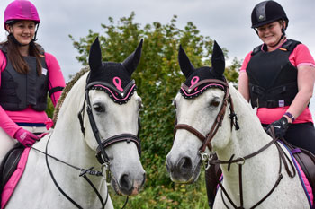 Canter for a Cure