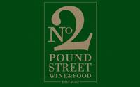 No.2 Pound Street