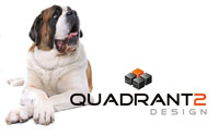 Quadrant2 Design