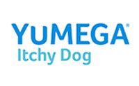 Yugmega itchy dog