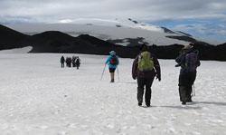 Icelandic Lava Trek