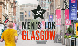 Mens 10K - Glasgow