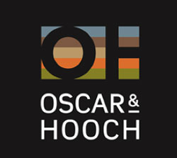 Oscar and Hooch
