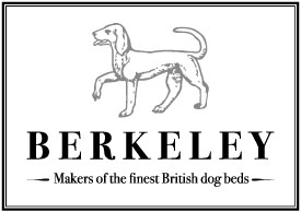 Berkeley Dog Beds