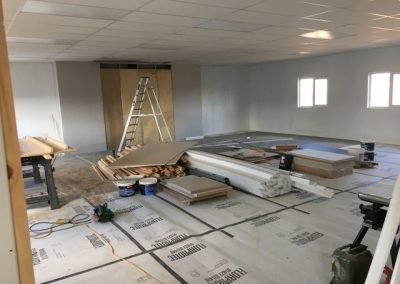 Training and Presentation Suite - The Cowan Suite