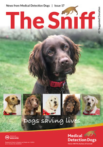The Sniff Issue 17