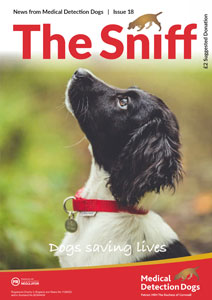 The Sniff Issue 18