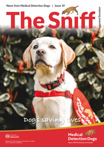 The Sniff Issue 19